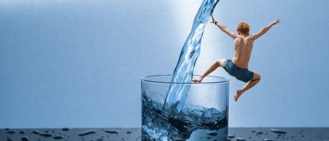 Çocuklar Ne Kadar Su İçmeli?