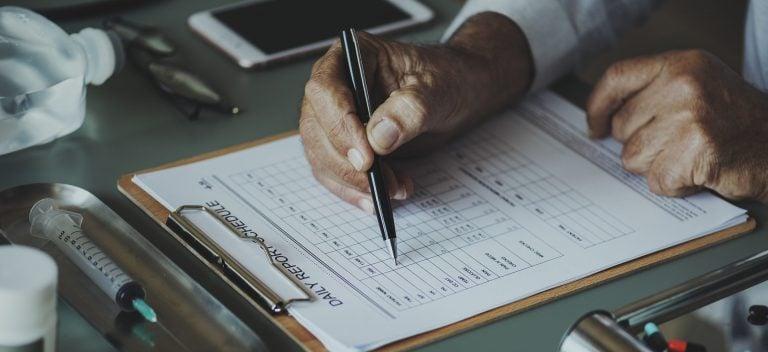 Sağlık Raporu Çeşitleri ve Açıklamaları
