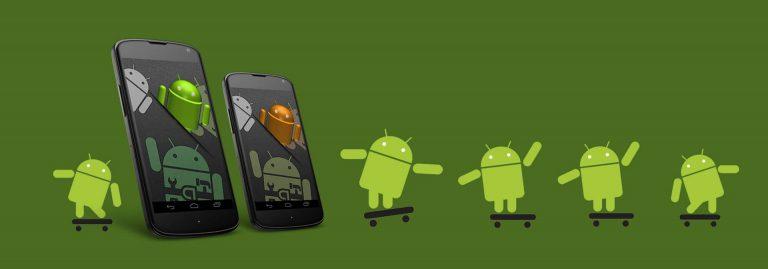 Android Cihazlarda E-Nabız Uygulaması Kullanımı