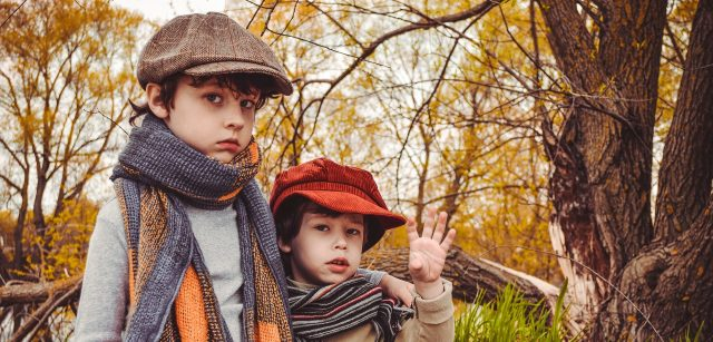 Erkek Çocuklarda Boy Persentilleri (DSÖ)